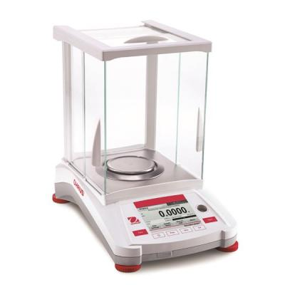 Ohaus AX124 Adventurer Analytical