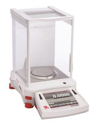 Ohaus EX124 Explorer Analytical