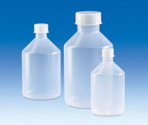 Vitlab 100889 Reagent bottles, PP Vol 5000 ml