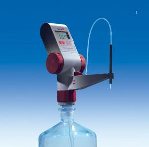 Vitlab 1620506 Digital Burette type continuous E