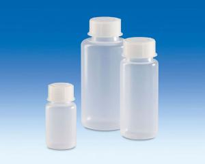 Vitlab 94194 Wide-mouth bottles PP Vol 1000 ml