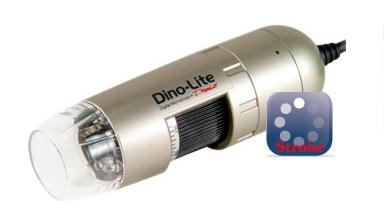 AM3713TB Dino-Lite Premier (Stobe Lighting) Troboscope