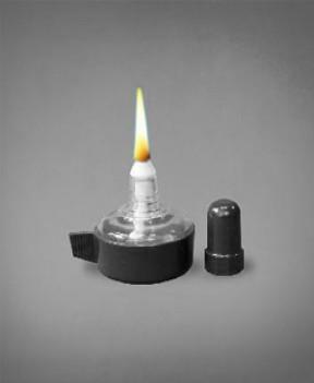 AS ONE 6-487-01 Lamp Alcohol-Lampu Alkohol 70 ml