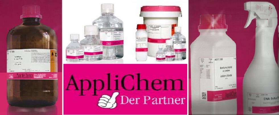 AppliChem A2222,1000 D(-)-Sorbitol pure Ph.Eur 1 Kg