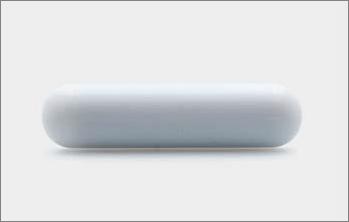 ISOLAB 057.01.040 Magnetic Stirring Bars 4 cm