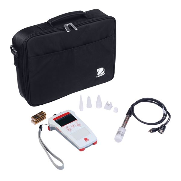 Ohaus ST300-G Starter 300 pH Portable